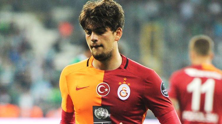 Galatasaray'dan İnegölspor'a! Resmen açıklandı