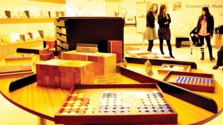 Matematiği sevdiren müze İstanbul'da