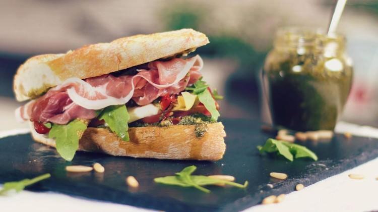 İtalyan sandviç tarifi