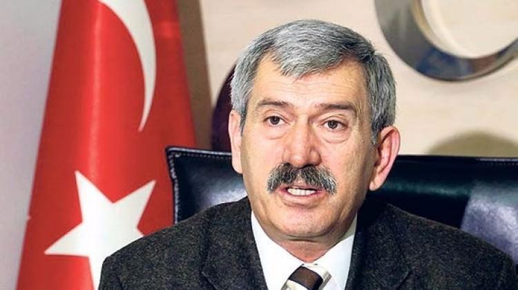 MHP'de iki ilçe yönetimi feshedildi