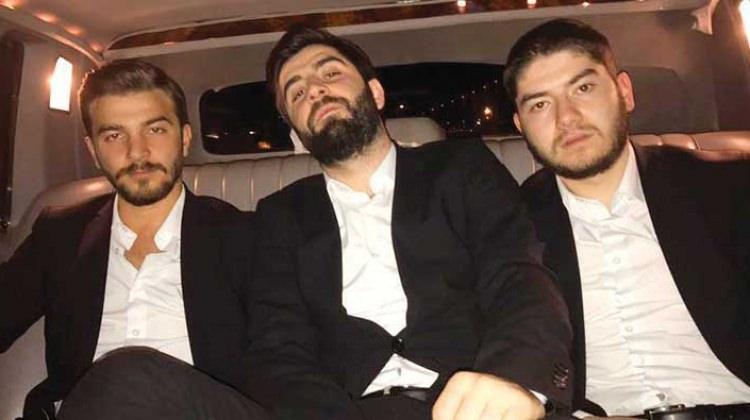 Fenomen 'Kafalar' ekibi gözaltına alındı