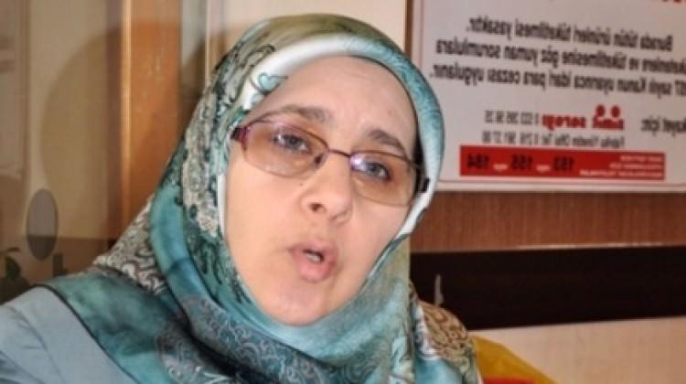 Hüda Kaya saçmaladı: Bu ayeti okudum HDP'li oldum