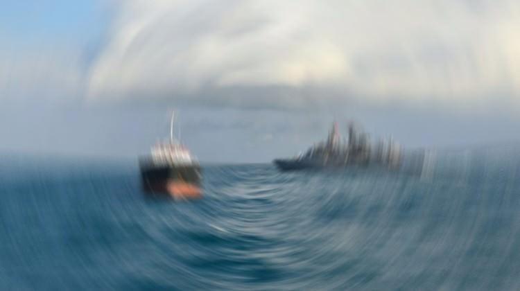 Korsanlar kaçırmıştı! Rus denizciler serbest bırakıldı