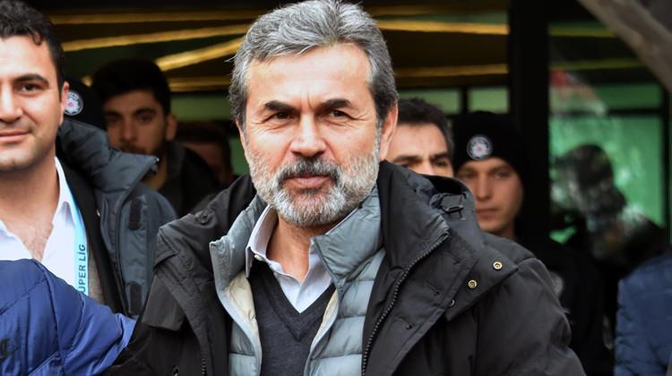 Türkiye Kupası'nda 'Kocaman' tesadüf!