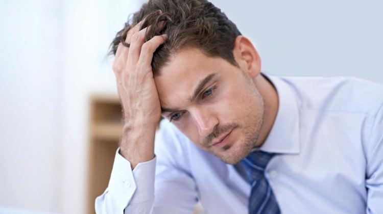 Stresin neden olduğu hastalıklar