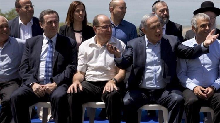 Netanyahu, Trump'tan orayı istedi!