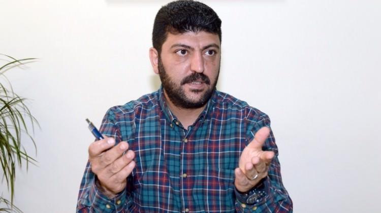 UMED Başkanı: Türkiye'nin istikbali için 'Evet'