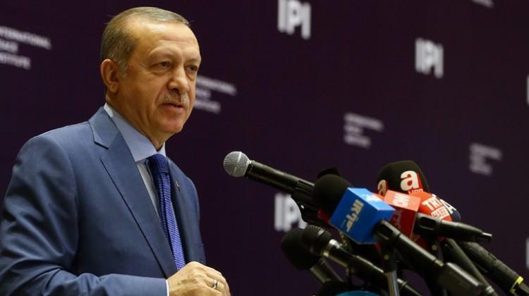 Erdoğan talimatı verdi Tek çatı altında toplanıyor