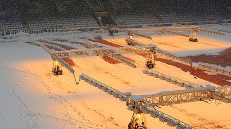 Galatasaray'ın maçı ertelenecek mi?