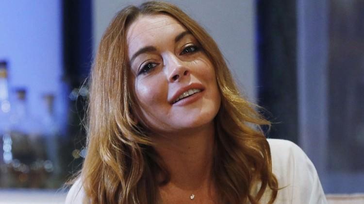 Lindsay Lohan'dan Trump'a 'Türkiye' çağrısı