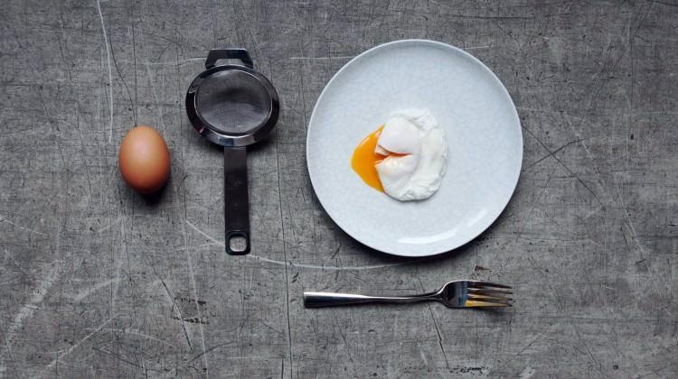 Mükemmel haşlanmış yumurta tarifi