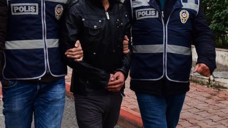 PKK yöneticisi Yunanistan'a kaçarken yakalandı