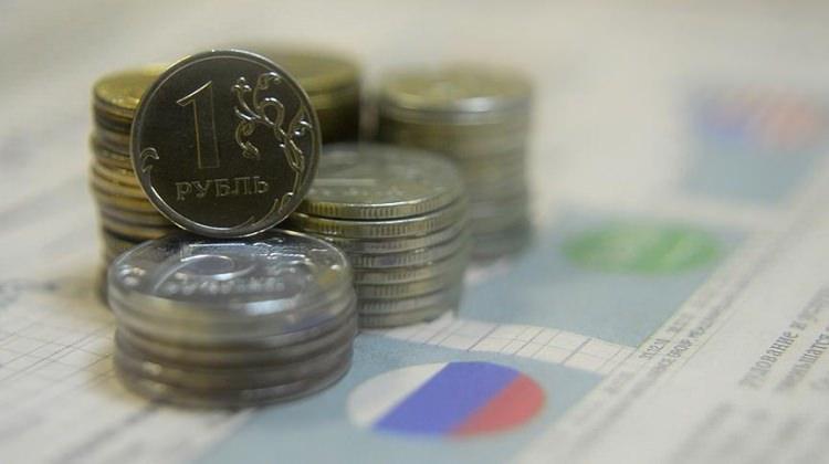 Rusya'nın ocak ayı bütçe açığı 23 milyar ruble