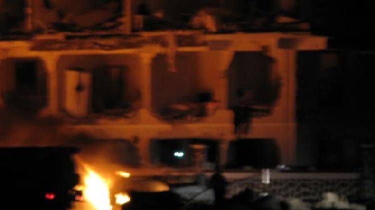 Şanlıurfa'da bombalı araçla saldırı!
