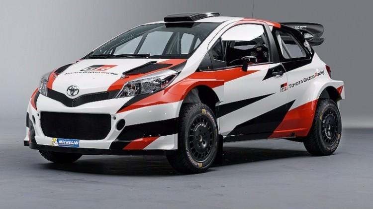 Toyota, WRC'de ilk zaferini kazandı
