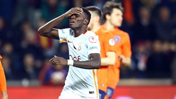 Galatasaray'da Bruma krizi! Tudor...