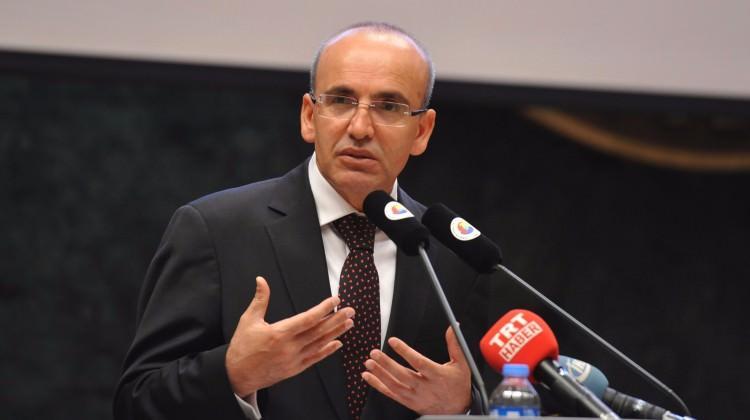 Mehmet Şimşek'ten Nisan müjdesi!