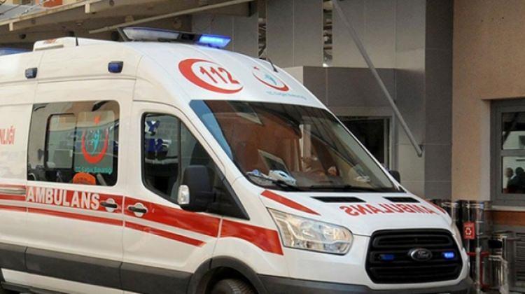 Konya'da karbonmonoksit zehirlenmesi:3 ölü