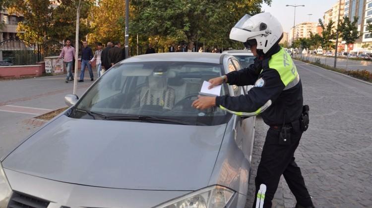 İstanbulluya ceza yağdı!