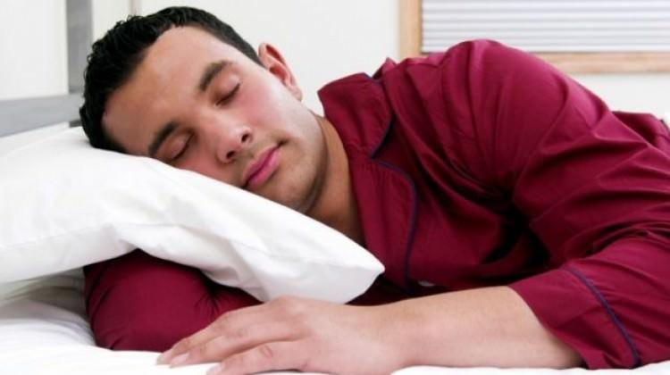 Rahat bir uyku için öneriler