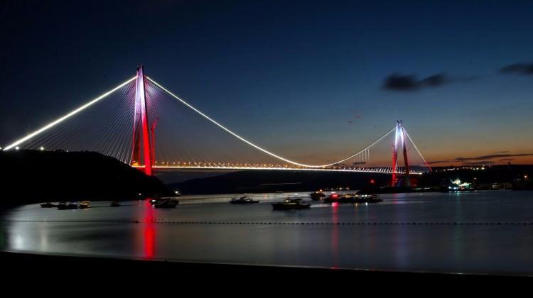 Marmara'daki köprülere 'ring' geliyor
