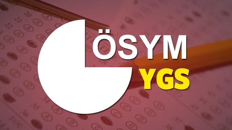 YGS sınav giriş yerleri belli oldu! ÖSYM'den sorgulama