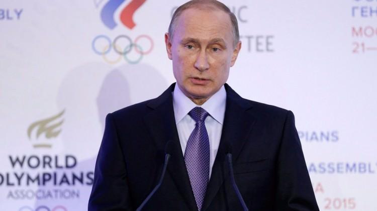 Putin o iddiaların ardından ilk kez konuştu!