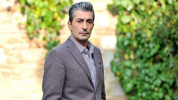 Erkan Petekkaya Hollywood'lu oluyor