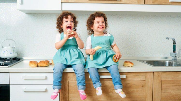İkizler nasıl ayırt edilir?