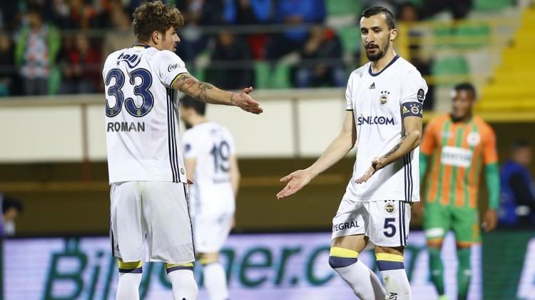 Alanya'da tartışmalı karar! Gol iptal edildi