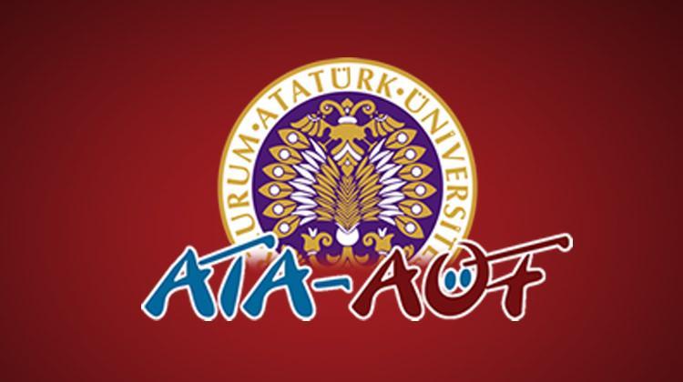 Atatürk Üniversitesi AÖF bütünleme sınav sonuçları açıklandı mı?