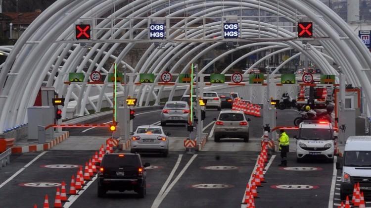 Marmaray ve Avrasya Tüneli ile ilgili görsel sonucu