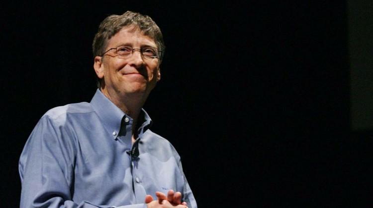 Bill Gates'e şok! İflas etti