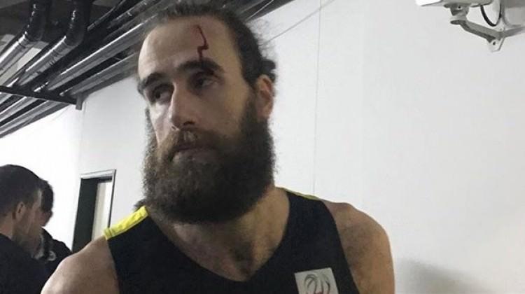 Galatasaray'a 1 maç seyircisiz oynama cezası