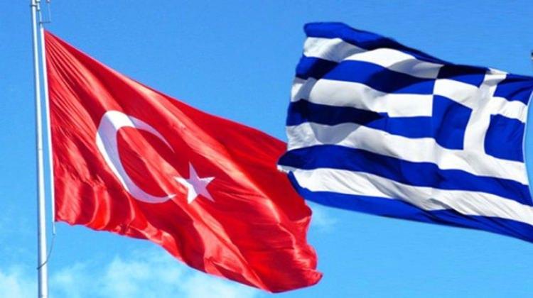 Türkiye'den Yunanistan'a 'ada' uyarısı!