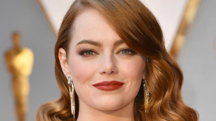 Emma Stoneun makyaj sırrını makyözü açıkladı 52