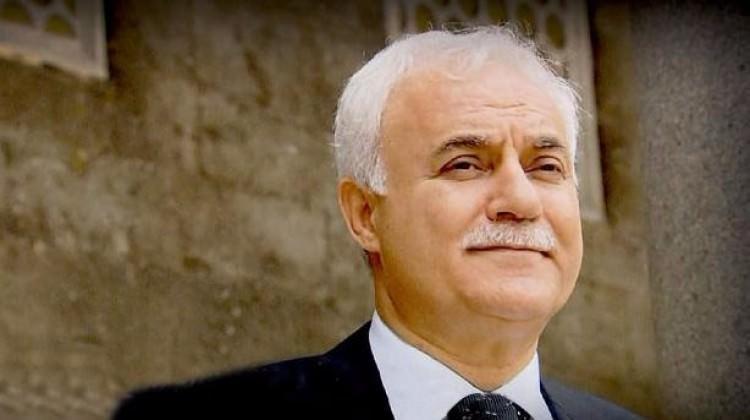 Erdoğan'dan Nihat Hatipoğlu'na yeni görev