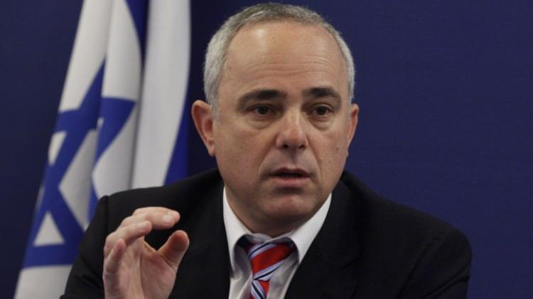 İsrail Enerji Bakanı Türkiye'ye geliyor