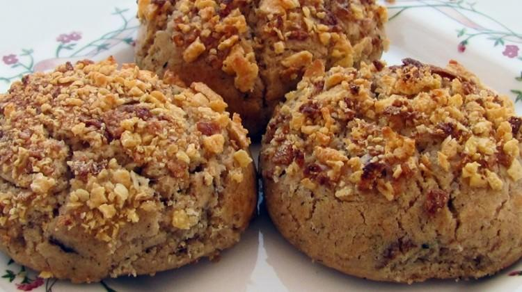 Nescafeli kurabiye tarifi