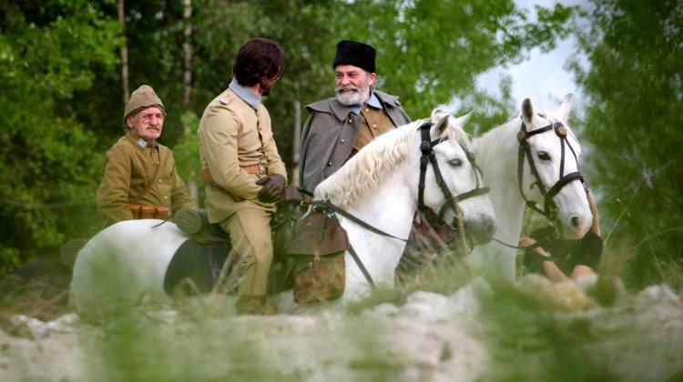 'Osmanlı Subayı' Amerika'da 300 salonda vizyonda