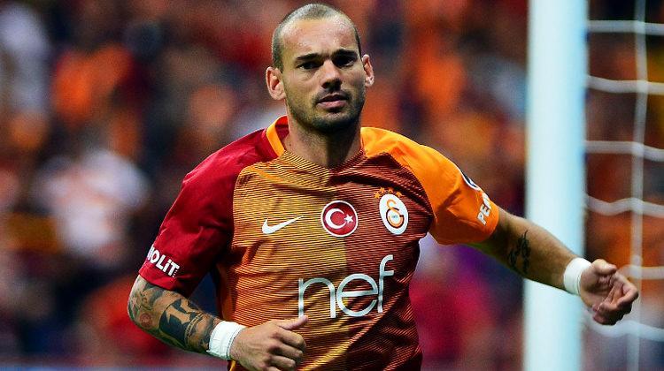 Terim'in ardından Sneijder bombası!