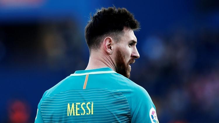 Şok sözler! 'Lionel Messi bir moron'