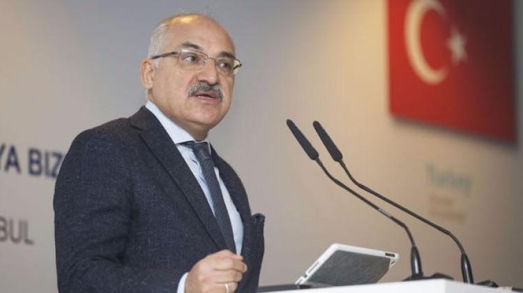 TİM'den Alman Bild'e kınama