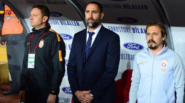 Igor Tudor, Trabzon'u yıkacak ismi belirledi!
