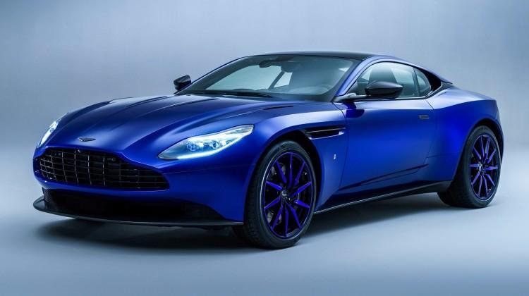 Aston Martin kişiselleştirmede iddialı!