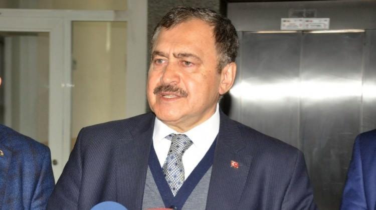 """Bakan'dan """"izdivaç"""" programları açıklaması"""