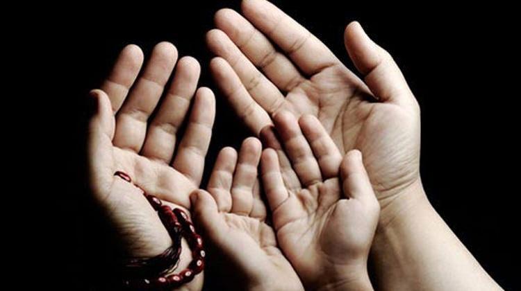 Cuma namazından sonra okunacak dualar