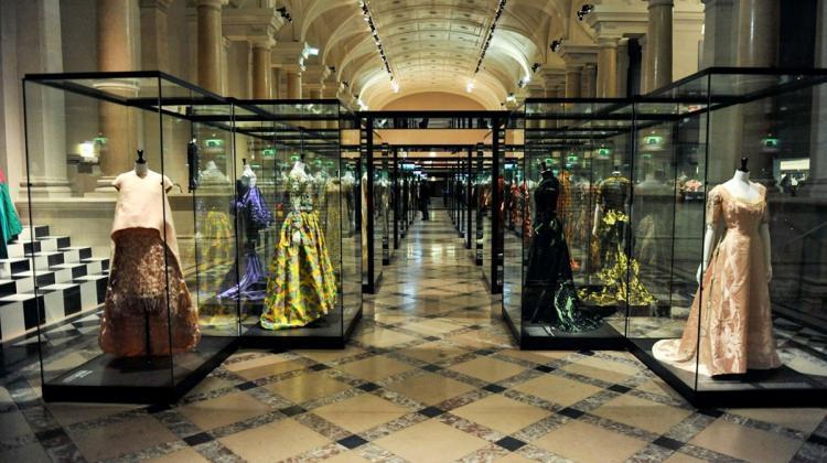 Dünyanın en ünlü 10 moda ve tekstil müzesi