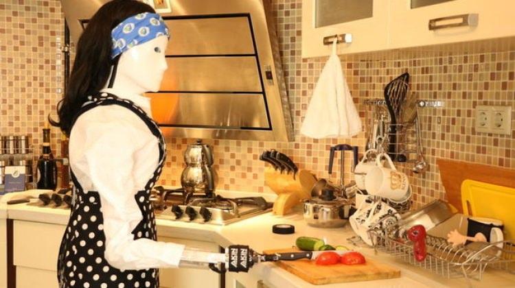 Ev hanımların isteği üzerine üretildi!