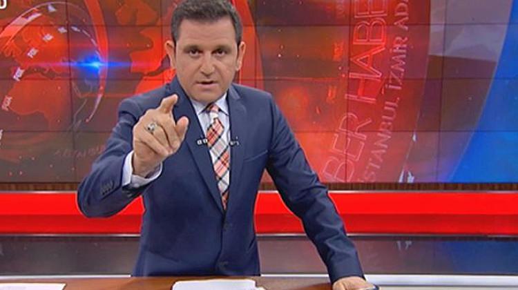 Fatih Portakal, Türkiye'yi Hollanda karşısında haksız buldu!